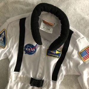 Costumes - Baby Astronaut Costume (6-12mo) 🚀 🚀 🚀